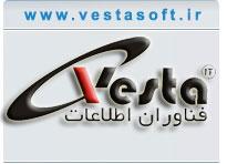 لوگوی فناوران اطلاعات وستا